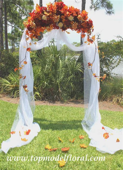 Outdoor Wedding, Wedding Arch Decorations, Decor Ideas