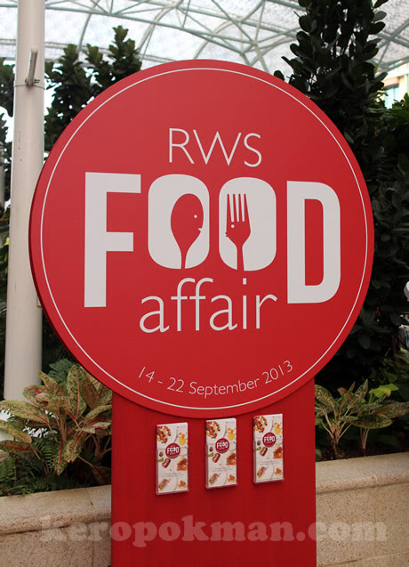 RWS Food Affair