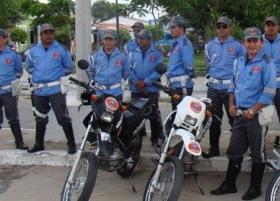 Prefeitura dispensa comandante e agentes de trânsito em Santa Quitéria