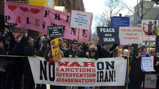 Obama advierte de que no dudará en recurrir a la fuerza contra Irán