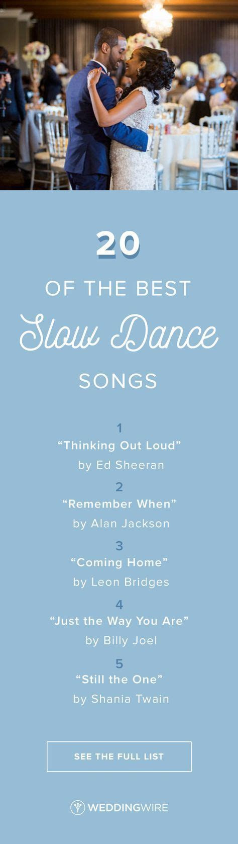 25  best ideas about Slow dance songs on Pinterest   Great