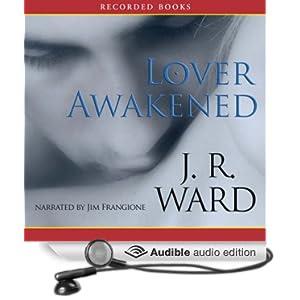 Lover Awakened: Black Dagger Brotherhood, Book 3