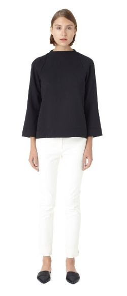 Apiece Apart Astrid Tunic Top