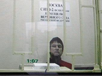 Леонид Развозжаев. Фото Reuters