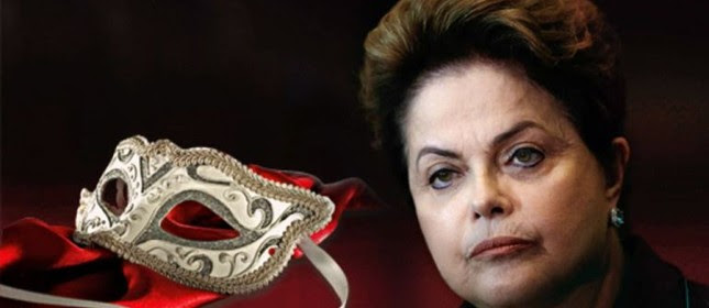 Dilma Rousseff (Foto: Antônio Lucena)