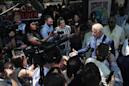 Biden 'surprised' at Obama swipes in latest debate
