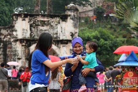 Pic 6_Oreo Nationwide Journey (Malacca)