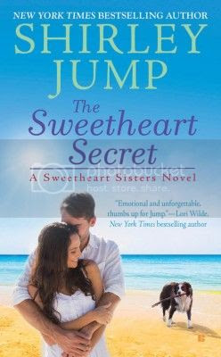 The Sweetheart Secret Cover