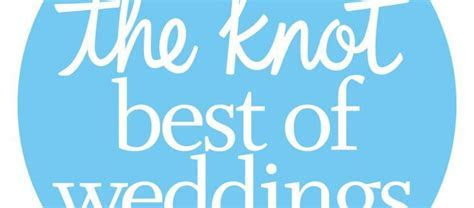 The Knot Best of Weddings 2019   The Radnor Hotel