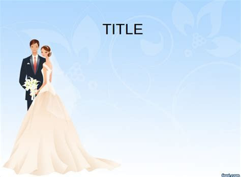 Wedding PowerPoint Template   13  Free PPT, PPTX, POTX