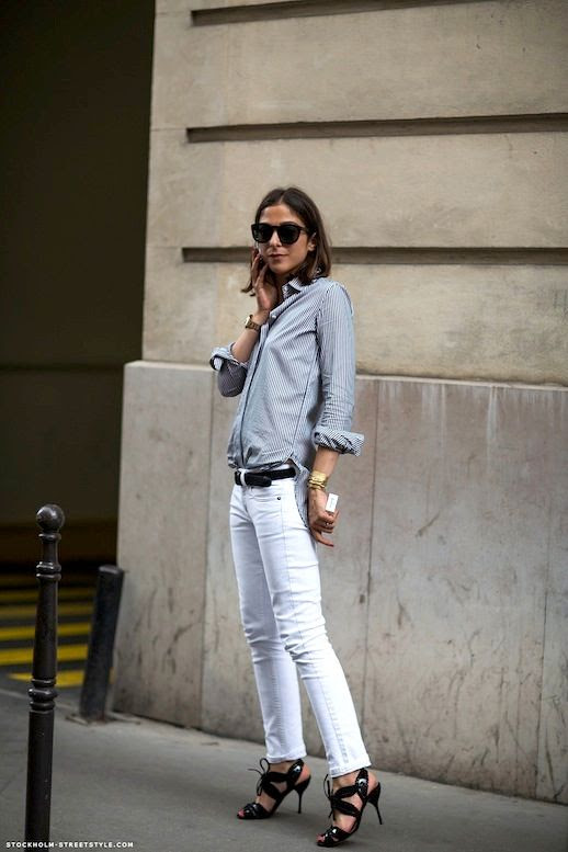 26 Le Fashion Blog 30 Fresh Ways To Wear White Jeans Capucine Safyurtlu Patent Sandals Via Stockholm Streetstyle photo 26-Le-Fashion-Blog-30-Fresh-Ways-To-Wear-White-Jeans-Capucine-Safyurtlu-Patent-Sandals-Via-Stockholm-Streetstyle.jpg