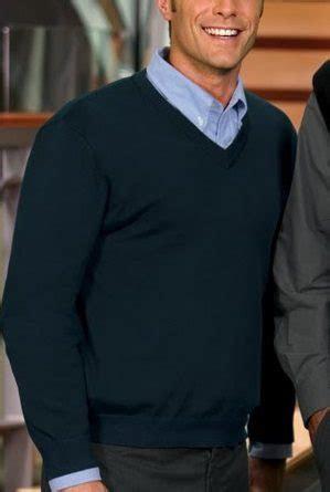 wear  sweater  work style tips  men