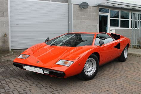 Lamborghini Countach Price Development. lamborghini countach willkommen im club der million re