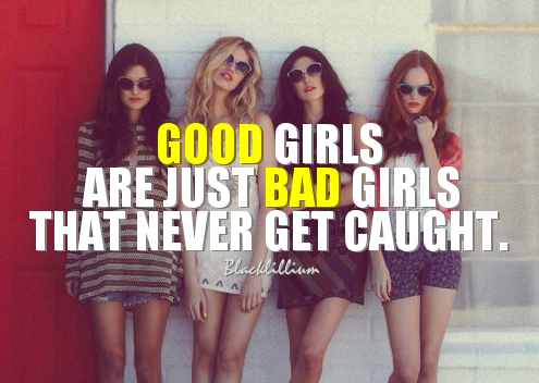 Good Girls Pictures Photos And Images For Facebook Tumblr
