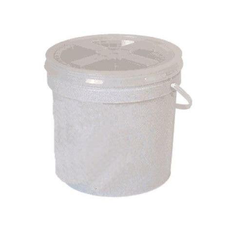 gamma seal lid   gallon bucket food grade