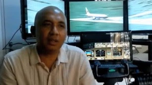 Report: MH370 pilot flew similar simulated route