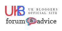 UK Bloggers