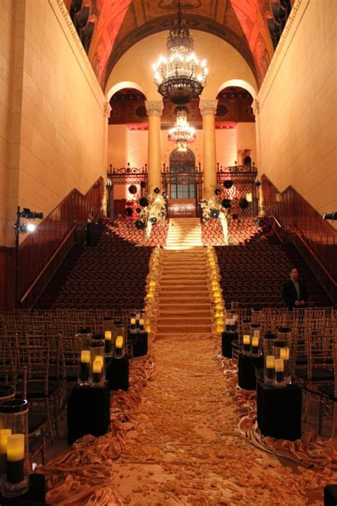 Los Angeles Weddings and Wedding Halls and Services   PARK