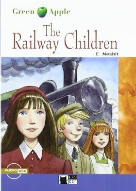 [.pdf]The Railway Children (Black Cat. Green Apple)_(8431690984)_drbook.pdf