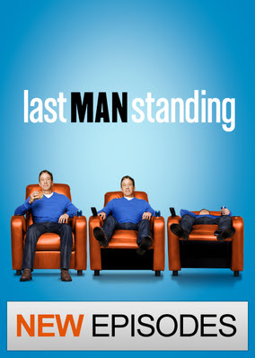 Last Man Standing - Season 4