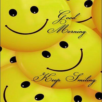 Keep Smiling Free Good Morning Ecards Greeting Cards 123 Greetings