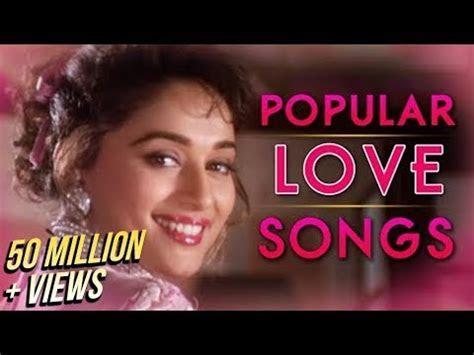 Romantic Love Songs Jukebox   Pehla Pehla Pyar And Other