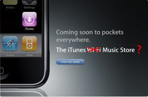 Apple to bring OTA music downloads to 3G iPhone