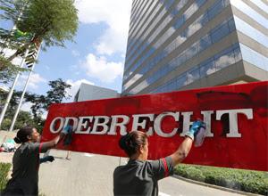 Sede da Odebrecht – Rivaldo Gomes/Folhapress