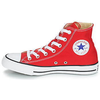 Converse ALL STAR HI Vermelho