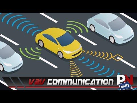 .說了那麼多車聯網 你真的懂車聯網嗎?