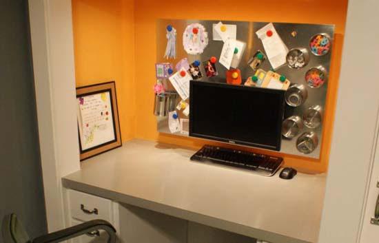 Εντυπωσιακά γραφεία στο σπίτι (4)