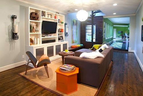 Family Room: Kids' Media Central