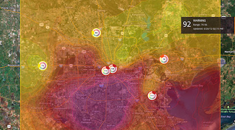112550d1370285006 air quality index ratings tx 8 20 12 ozone map website