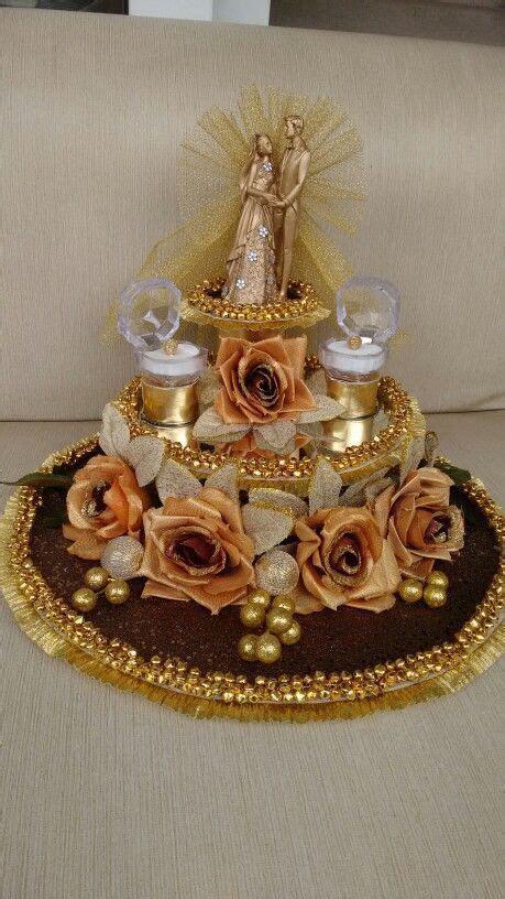 Pin by poorni on ring platter   Engagement, Wedding gift