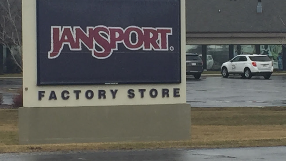Jansport Outlet Store Closing Wluk
