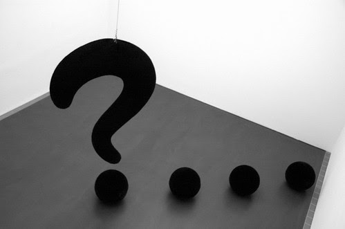 Question! by Stefan Baudy, on Flickr