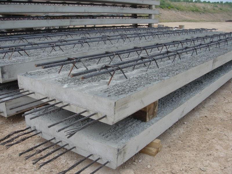 Дстоинства железобетонных конструкций