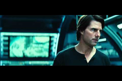 Mission: Impossible - Ghost Protocol (2011) Watch Full HD Movie Streaming Online