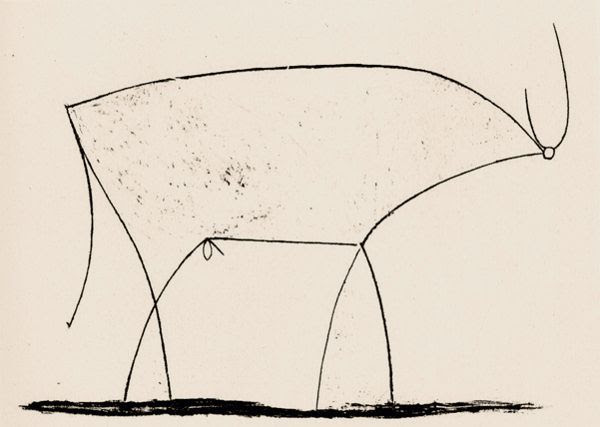 Bull ( plate XI. - January 17 1946 )