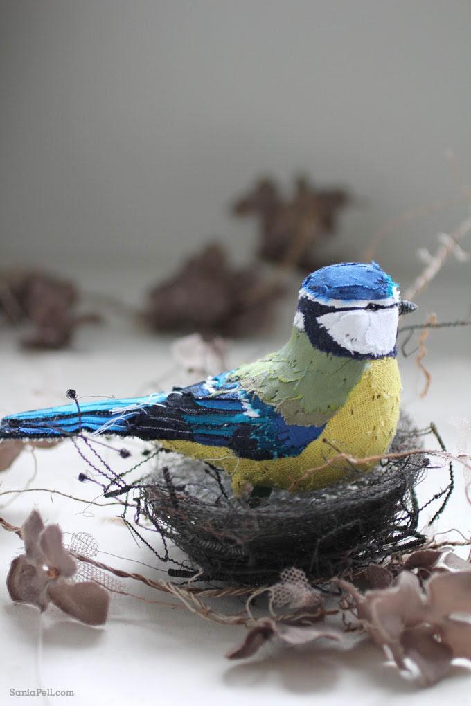 Sania Pell At Home – The Blog » handmade goodness