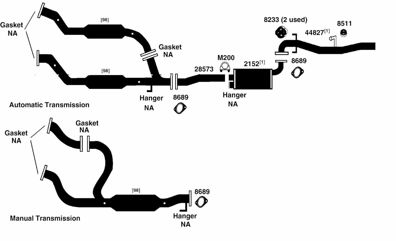 1996 Honda Passport Engine Diagram