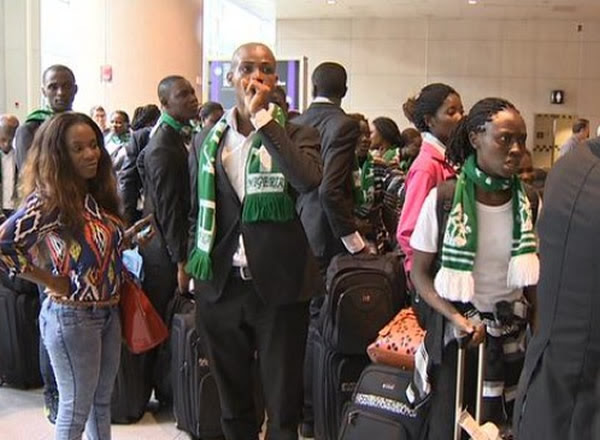 Image result for nigerian students abroad