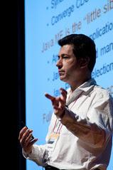 Terrence Barr, JK2-01 Technology Keynote, JavaOne Tokyo 2012