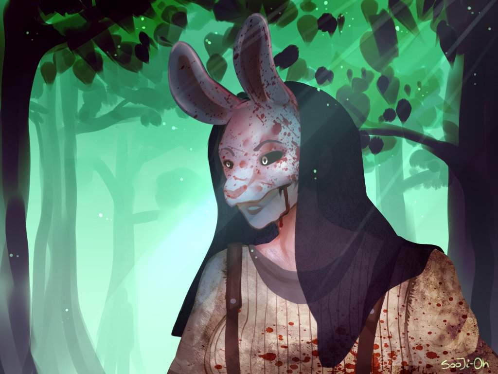 Huntress Dead By Daylight Dbd Amino