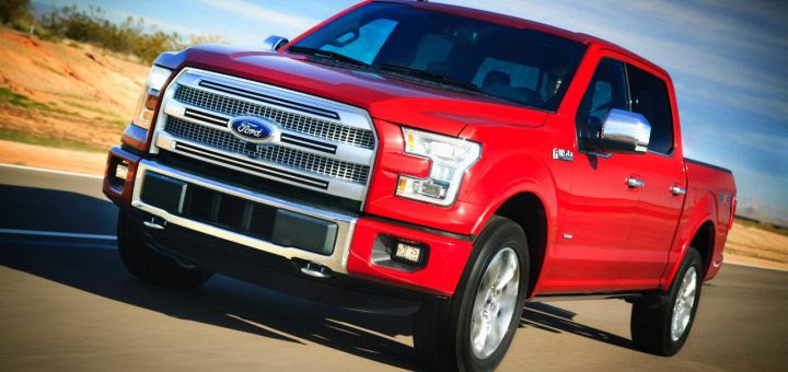 Ford F 150 Rear Glass Breaks Without Cause Ford Authority