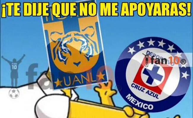 Memes De Tigres Imagenes Chistosas