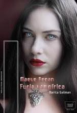 Furia vampírica (Maeve Regan IV) Marita Gallman