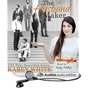 The Husband Maker: The Husband Maker, Book 1