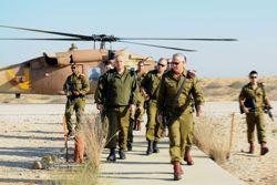 Israel attacks Gaza & Palestinians