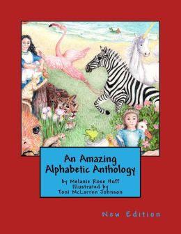 An Amazing Alphabetic Anthology